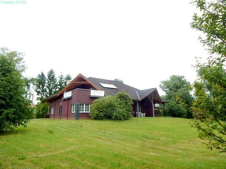 Bild 11: Exklusives Landhaus imThermalort