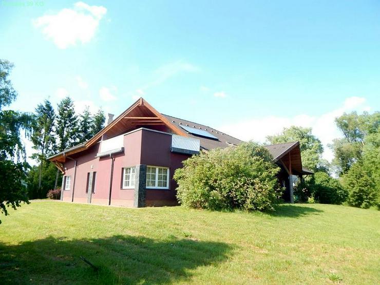 Bild 1: Exklusives Landhaus imThermalort
