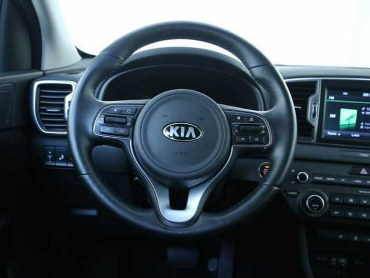 Bild 5: KIA Sportage 2.0CRDI AWD Spirit auch GT Line verfügbar