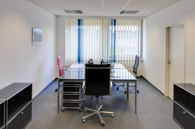 Bild 2: Provisionsfrei: Büros mit Fullservice ab 21qm Nähe Hauptbahnhof und Alster