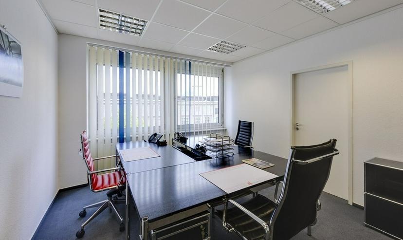 Bild 4: Provisionsfrei: Büros mit Fullservice ab 21qm Nähe Hauptbahnhof und Alster