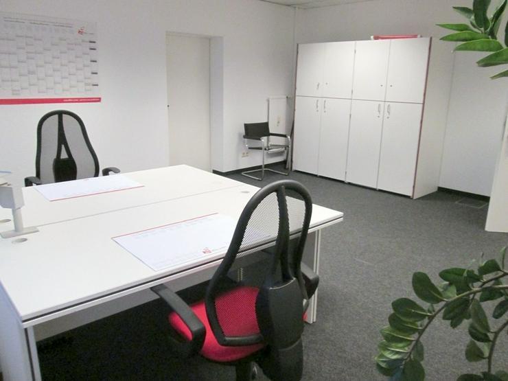 Bild 3: Provisionsfrei: Büros mit Fullservice ab 21qm Nähe Hauptbahnhof und Alster