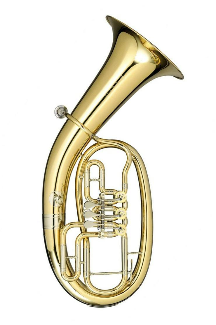 Melton Meisterwerk MWT 23-L Tenorhorn in B, Neu - Blasinstrumente - Bild 1