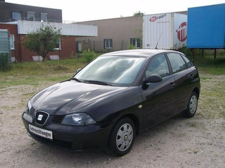 SEAT Ibiza 1.9 TDI Stella Zahnriemen Neu!