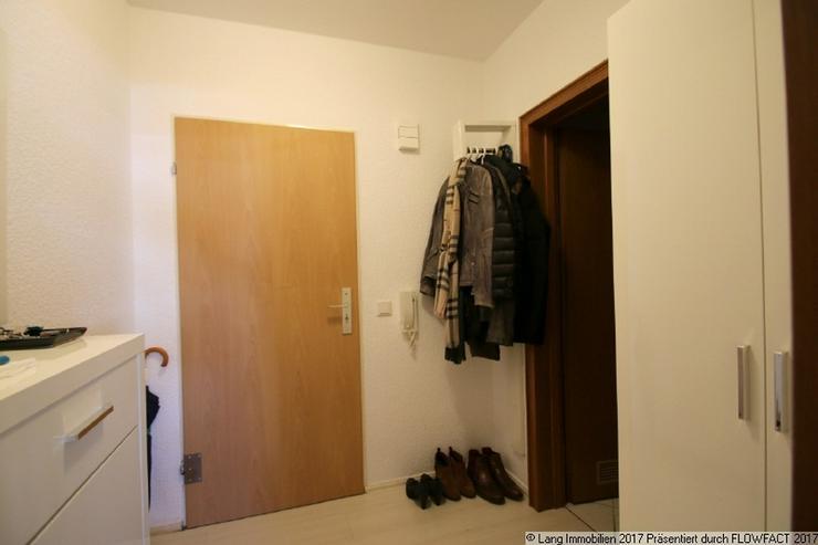 Bild 4: +++ Keine Käuferprovision! Bad Homburg + Kleine 2 Zimmer - Wohnung mit Balkon +++