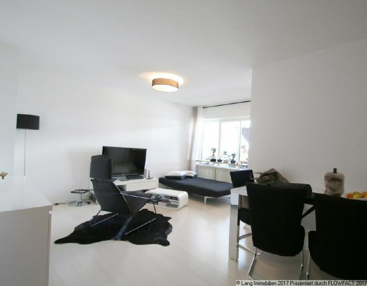 Bild 5: +++ Keine Käuferprovision! Bad Homburg + Kleine 2 Zimmer - Wohnung mit Balkon +++