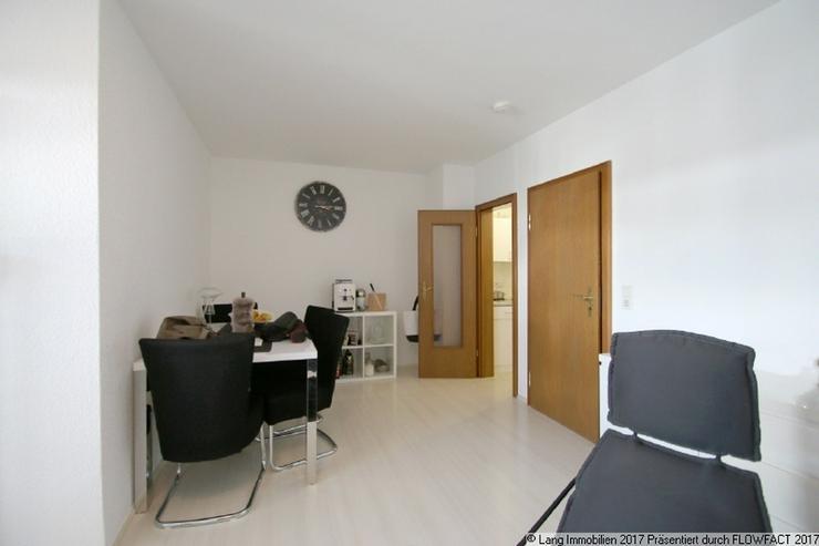Bild 6: +++ Keine Käuferprovision! Bad Homburg + Kleine 2 Zimmer - Wohnung mit Balkon +++