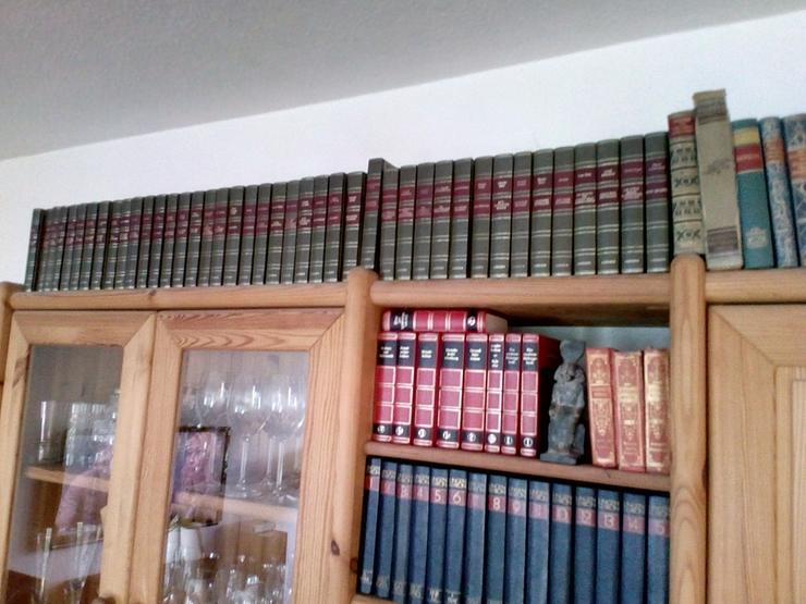 Bild 3: Bibliotek der Klassiker