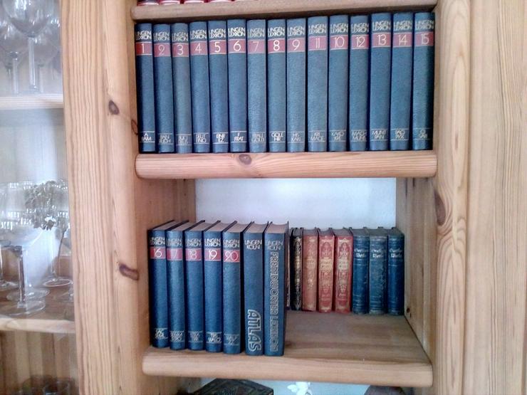 24 Bände - Lexikon