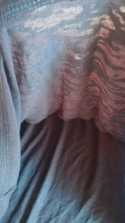 Bild 4: NEU Damen Shirt Bluse Gr.S in Braun P.35,95#0xA