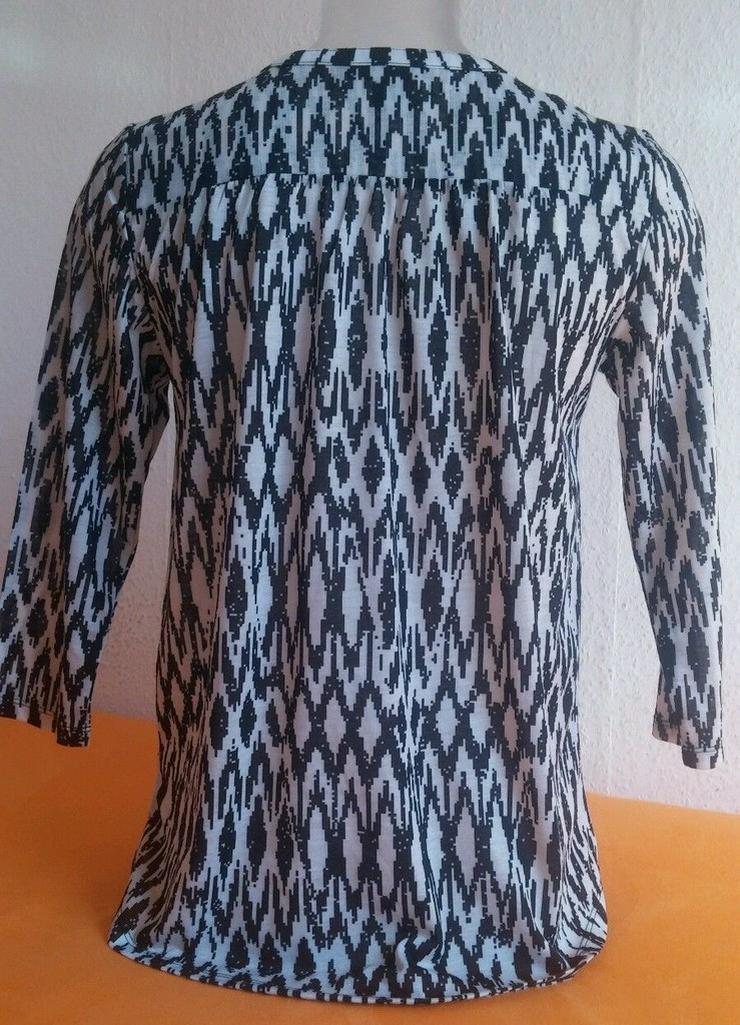 Bild 2: Damen Shirts Sommer Jersey Bluse v H&M Gr. XS .