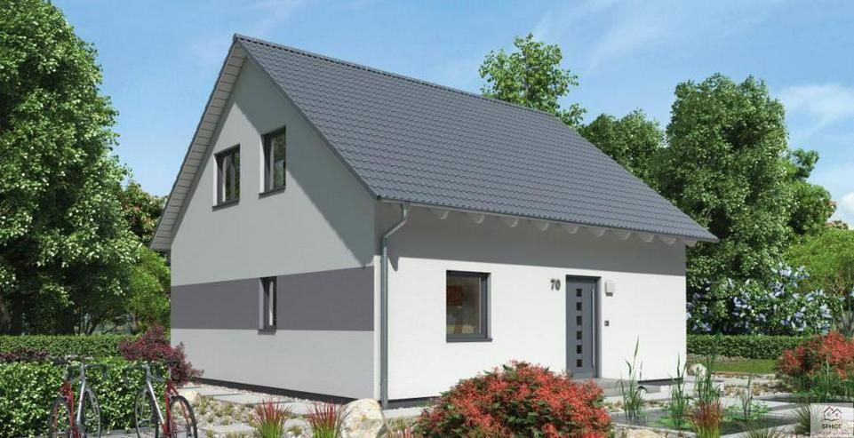 """Bild 2: Neubauprojekt """"Bellevue"""" für die junge Familien in Höchstetten"""