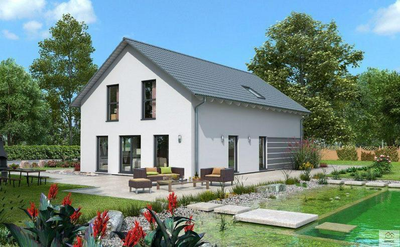 """Bild 5: Neubauprojekt """"Bellevue"""" für die junge Familien in Höchstetten"""