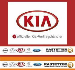 KIA Carens 2.0 Automatik Spirit Navi Leder Perf+ GD