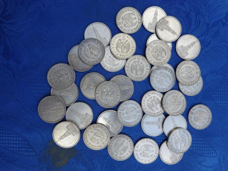 5 Reichsmark - Weitere - Bild 1