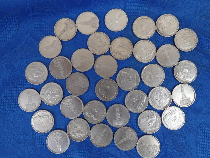 Bild 2: 5 Reichsmark
