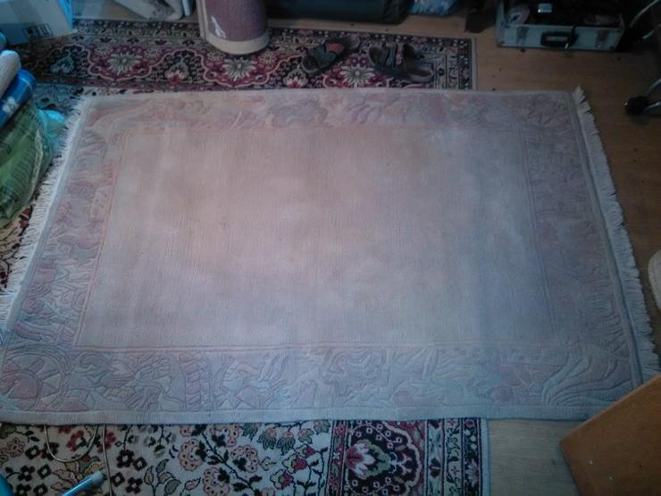 Teppich Berberteppich