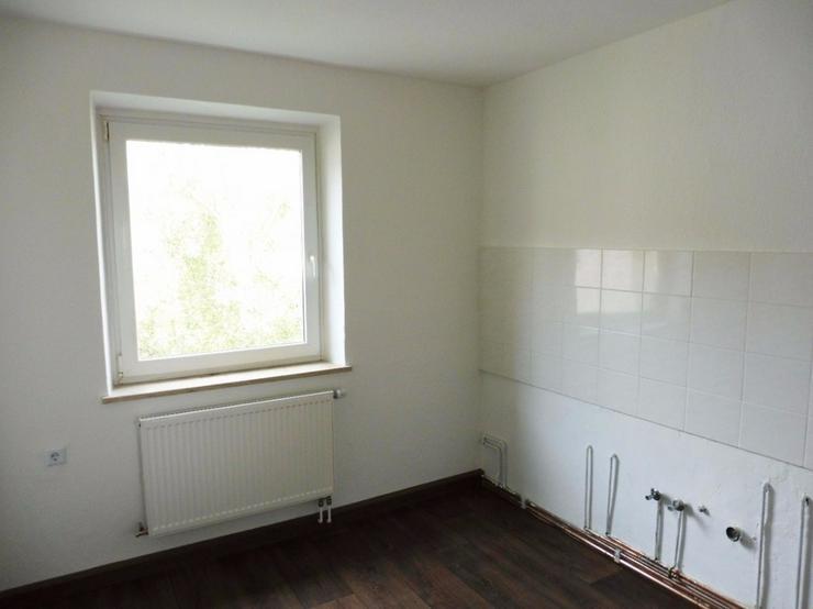 Bild 5: 3-Zimmer, Küche, Bad - renovierte Altbauwohnung in Hof zu vermieten