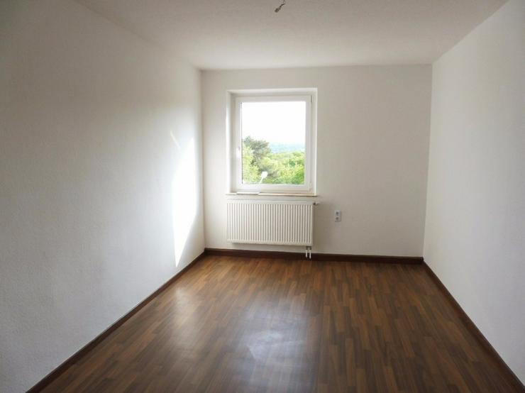 Bild 3: 3-Zimmer, Küche, Bad - renovierte Altbauwohnung in Hof zu vermieten