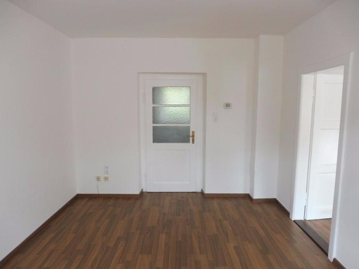 Bild 6: 3-Zimmer, Küche, Bad - renovierte Altbauwohnung in Hof zu vermieten