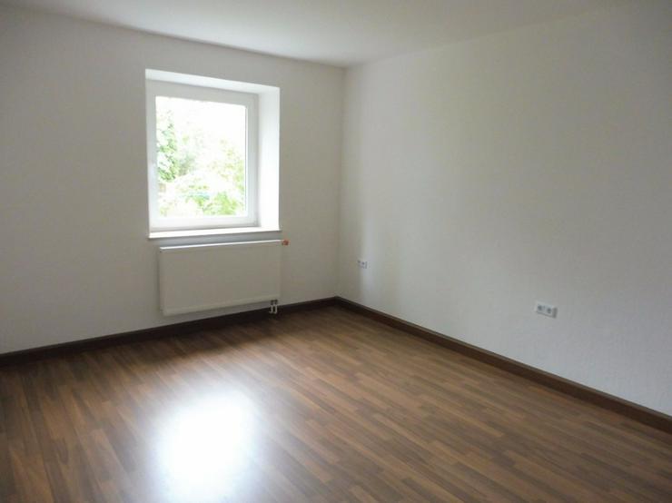 Bild 2: 3-Zimmer, Küche, Bad - renovierte Altbauwohnung in Hof zu vermieten
