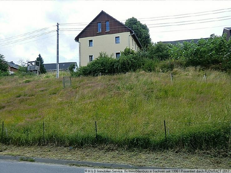 Bild 3: Baulücke in Paulsdorf gesucht ?
