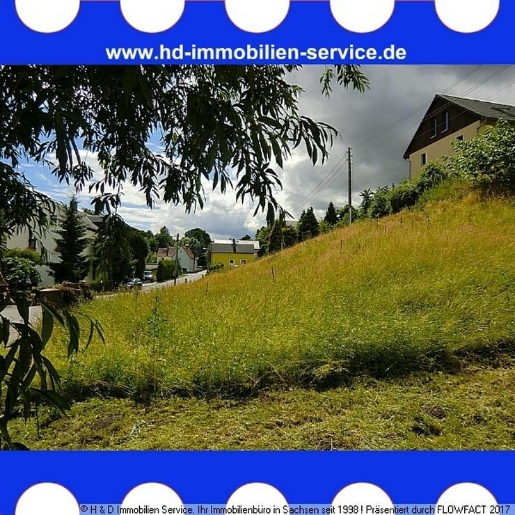 Baulücke in Paulsdorf gesucht ? - Grundstück kaufen - Bild 1