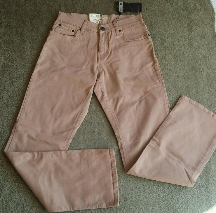 NEU Herren Jeans Stretch Hose W30 L32 NP. 70 #0