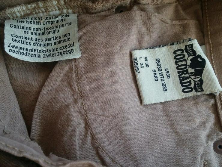 Bild 4: NEU Herren Jeans Stretch Hose W30 L32 NP. 70 #0