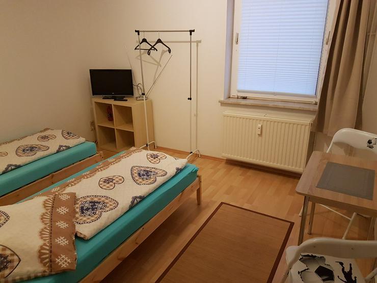 Bild 4: Monteurzimmer / Unterkunft / Zimmervermietung + WLAN