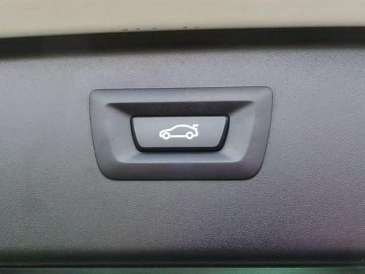 Bild 6: BMW 535dA Touring M-Sportpaket Navi Kamera Memory