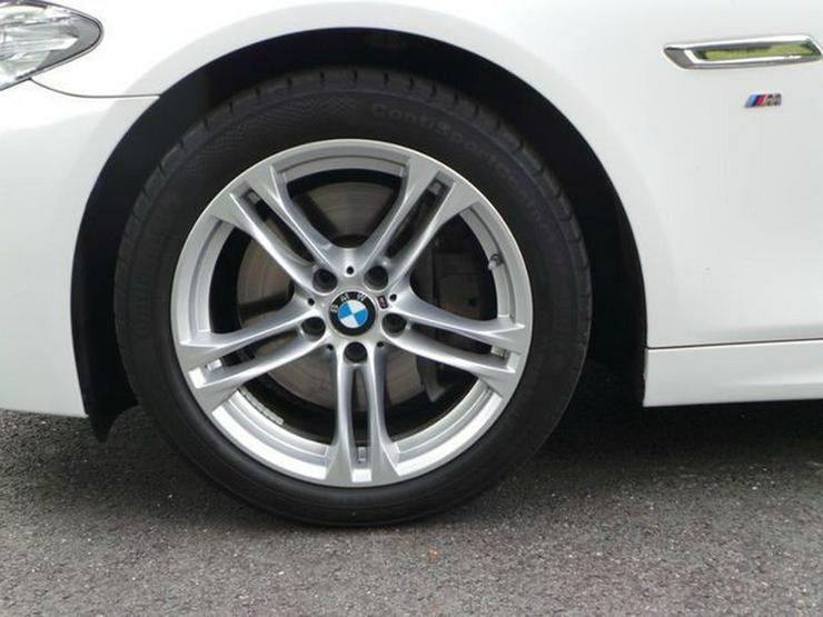 Bild 3: BMW 535dA Touring M-Sportpaket Navi Kamera Memory