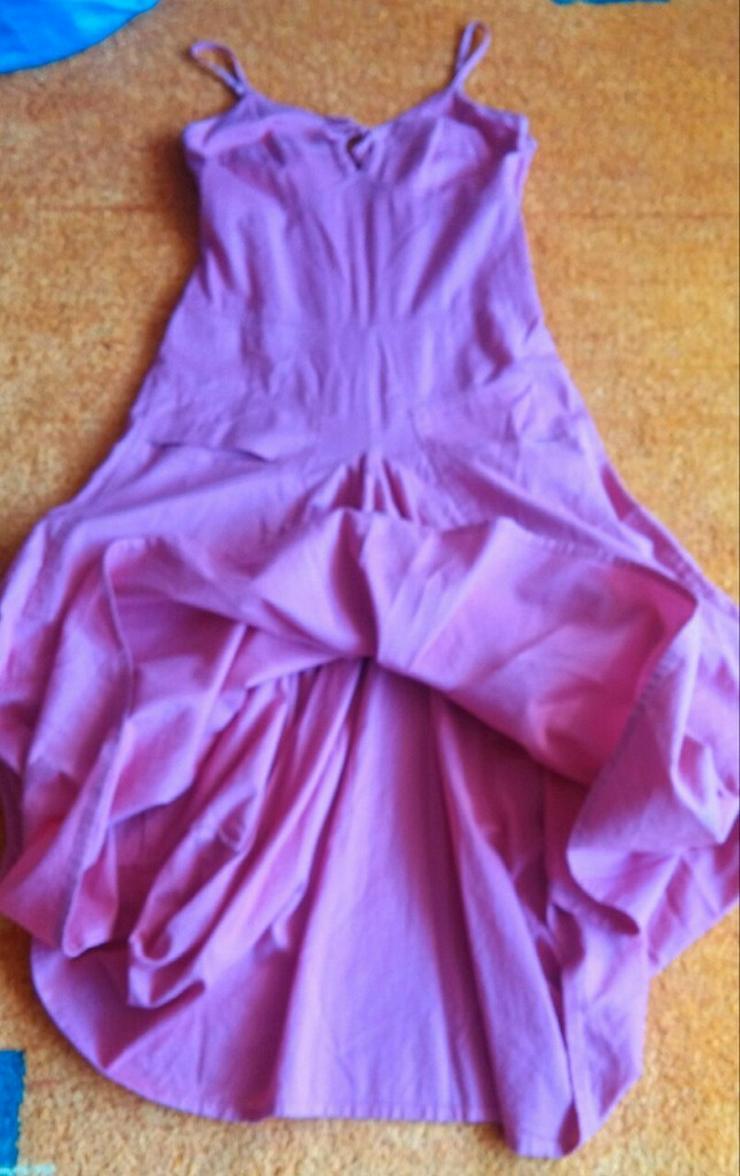 Bild 4: Damen Kleid Sommer Träger Kleid Gr.38