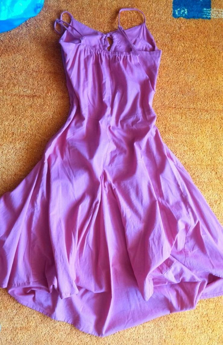 Bild 5: Damen Kleid Sommer Träger Kleid Gr.38