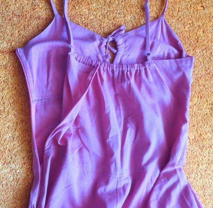 Bild 6: Damen Kleid Sommer Träger Kleid Gr.38