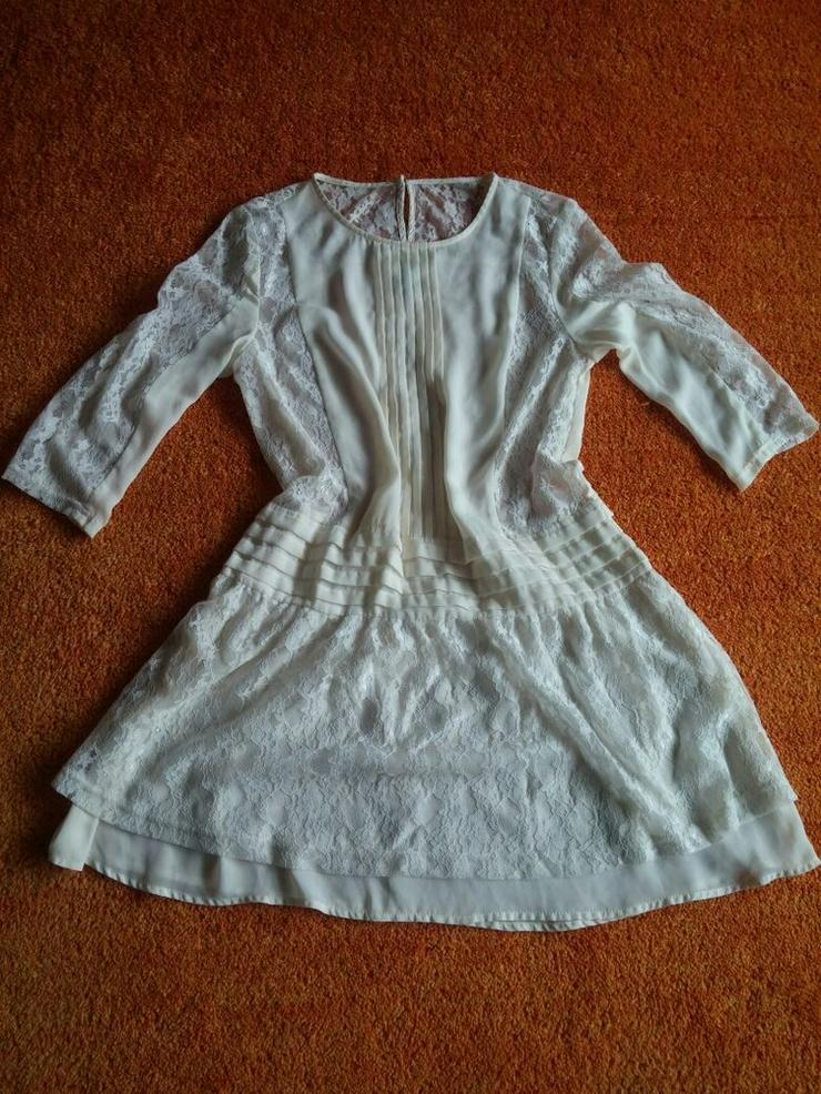 Damen Kleid Tunika lagenlook von H&M Gr.38