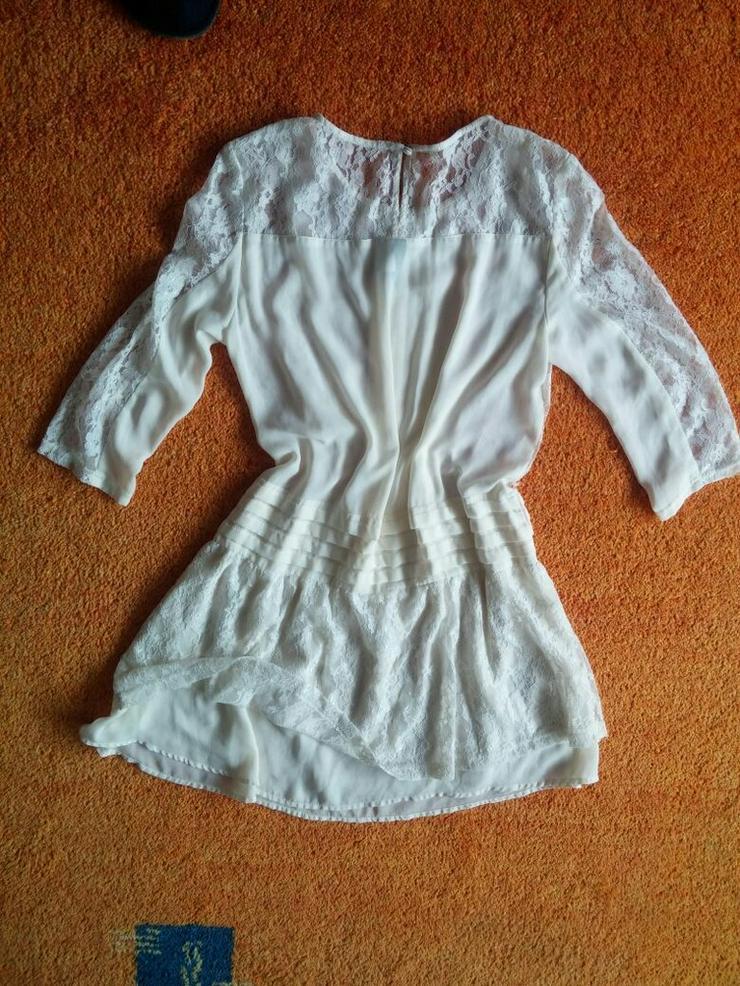 Bild 3: Damen Kleid Tunika lagenlook von H&M Gr.38