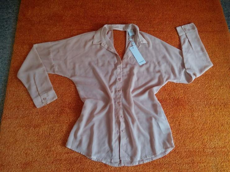 Damen Bluse NEU Gr.42 Gerry Weber in Altrosa
