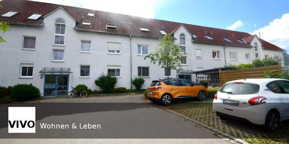 Bild 2: 3-Zimmer-Wohnung Kaufering ideal für Pendler
