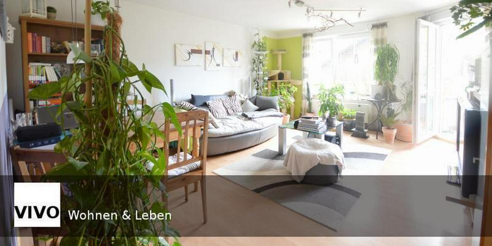 Bild 4: 3-Zimmer-Wohnung Kaufering ideal für Pendler
