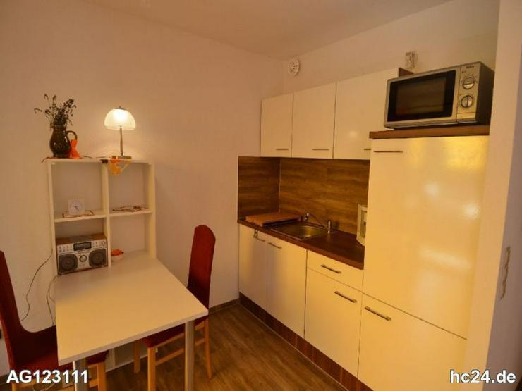Bild 3: Möbliertes Apartment in Bad Bellingen