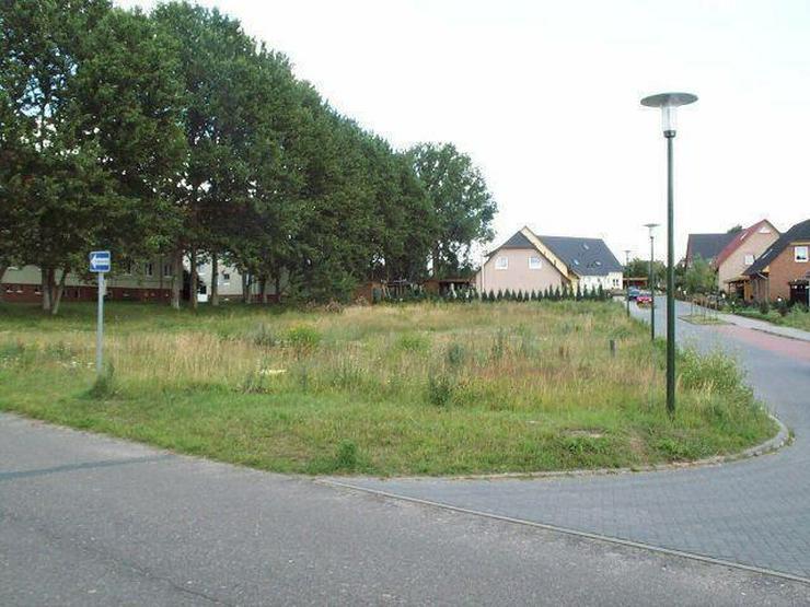Baugrundstück in 18276 Gülzow bei Güstrow - Mitten im Herzen von MECK POMM - Grundstück kaufen - Bild 1