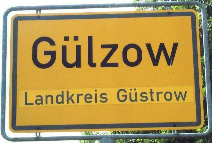 Bild 2: Baugrundstück in 18276 Gülzow bei Güstrow - Mitten im Herzen von MECK POMM