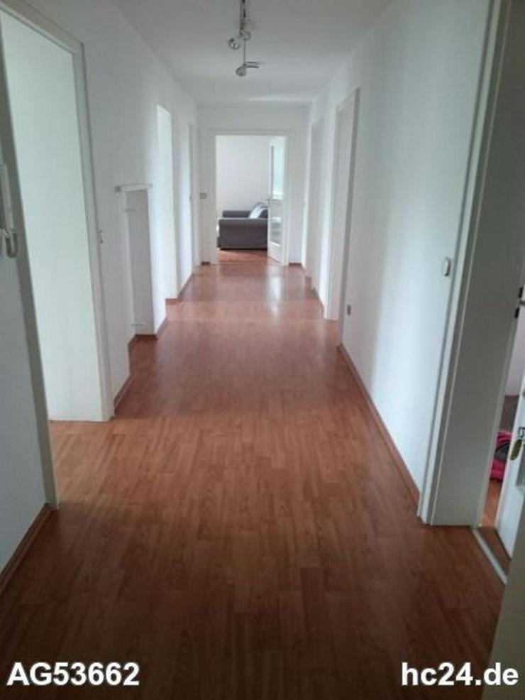 Bild 2: **** Teilmöblierte 5,5 Zimmer Wohnung in Memmingen mit 2 Balkonen