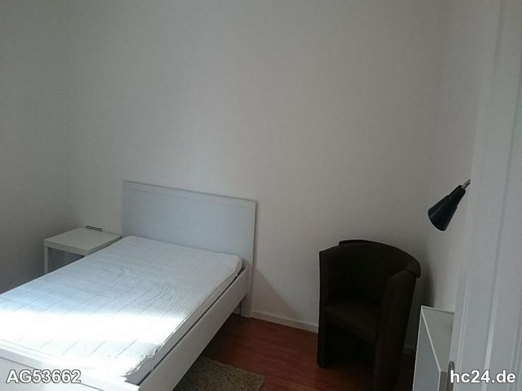 Bild 3: **** Teilmöblierte 5,5 Zimmer Wohnung in Memmingen mit 2 Balkonen