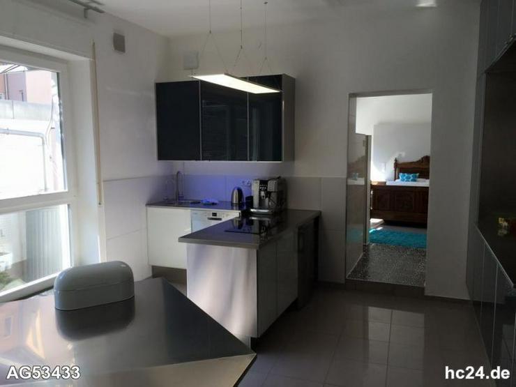 *** möblierte 2 Zimmerwohnung im Ulmer Zentrum - Wohnen auf Zeit - Bild 1