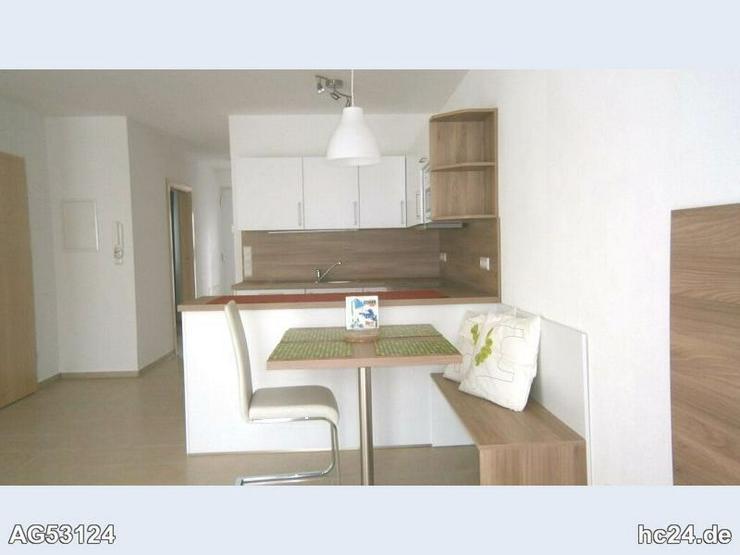 Bild 5: **** schöne möblierte 2 Zimmerwohnung in Holzheim