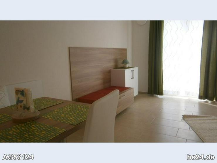 Bild 3: **** schöne möblierte 2 Zimmerwohnung in Holzheim