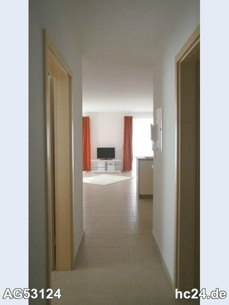 Bild 6: **** schöne möblierte 2 Zimmerwohnung in Holzheim