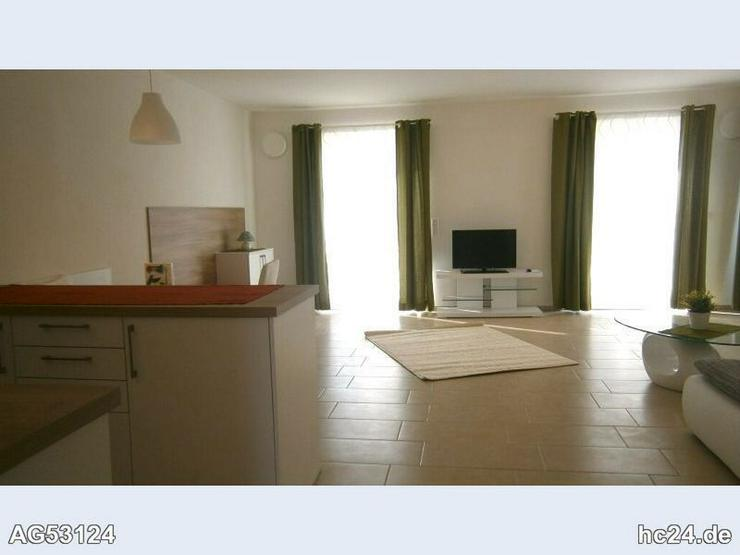 **** schöne möblierte 2 Zimmerwohnung in Holzheim - Bild 1